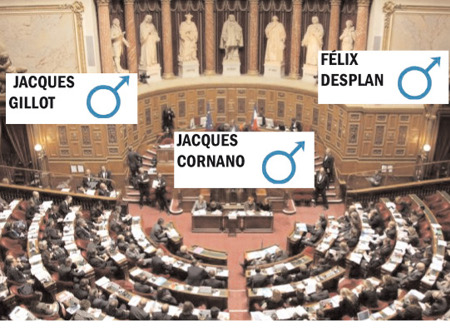 senat infographie
